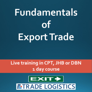 export training